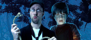 Nostalgia Critic: Bridge to Terabithia