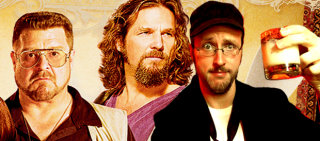 Nostalgia Critic: Is the Big Lebowski a Masterpiece?