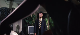 Nostalgia Critic: WTF is with the Ending of The Graduate?