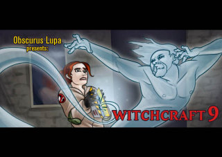 Obscurus Lupa Presents: Witchcraft 9: Bitter Flesh (Part 2)