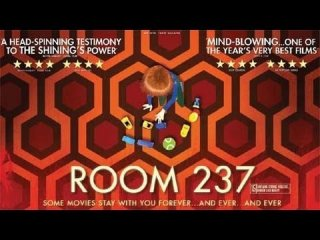 Your Movie Sucks: Thoughts on Room 237