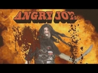 Angry Joe Show: Machete Angry Movie Review