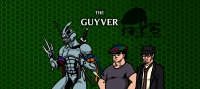 Sage Reviews: The Guyver (with Nostalgia Critic)