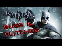 Angry Joe Show: Batman: Origins Bugs & Glitches Angry Rant