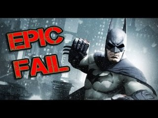 Angry Joe Show: Batman: Origins Bugs & Glitches