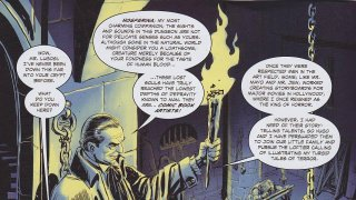 AT4W: LOTD: Bela Lugosi's Tales from the Grave #3