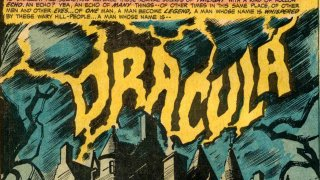 AT4W: LOTD: Tomb of Dracula #1