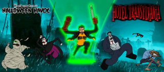 Blockbuster Buster: Hotel Transylvania review