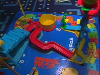 Board James: Mouse Trap