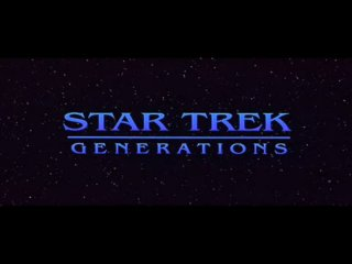 Confused Matthew: Star Trek: Generations - The Crappy Ending