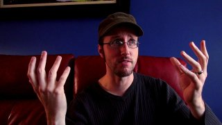 Doug Walker: Adventure Time Vlogs: Trouble in Lumpy Space