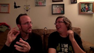 Doug Walker: Adventure Time Vlogs: What is Life?