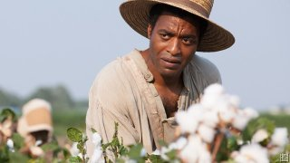 Escape to the Movies: 12 YEARS A SLAVE