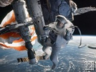 Escape to the Movies: GRAVITY