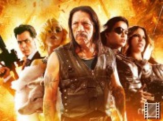 Escape to the Movies: MACHETE KILLS