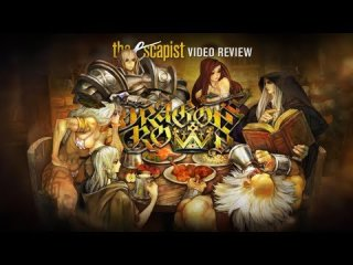 Escapist Reviews: DRAGON'S CROWN