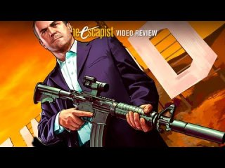 Escapist Reviews: GRAND THEFT AUTO 5