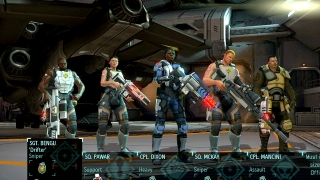 Giant Bomb: Quick Look EX: XCOM: Enemy Within