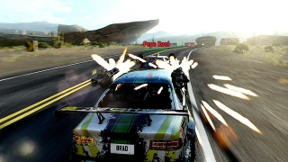 Giant Bomb: Quick Look: Gas Guzzlers Extreme