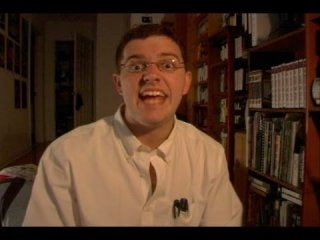 Mike Matei: Top 20 AVGN Rants