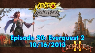 MMO Grinder: Everquest 2 (Episode 50)