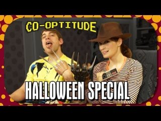 Co-Optitude: Nightmare on Elm St, Friday the 13th Retro Let's Play: Co-Optitude Ep 21