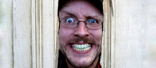 Nostalgia Critic: The Shining Mini-Series