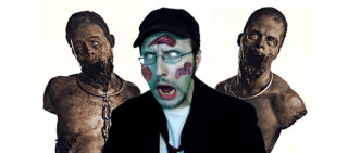 Nostalgia Critic: Why Do We Love Zombies?