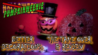 Phelous: Halloweenie - Better Than Better Decorations