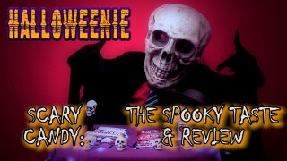 Phelous: Halloweenie - Scary Candy