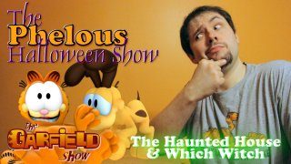 Phelous: The Garfield Show Halloween
