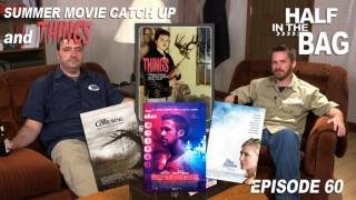 Red Letter Media: Half in the Bag: Summer Movie Catch up and Things!