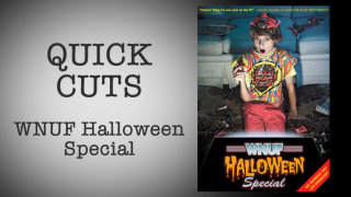 Red Letter Media: Quick Cuts: WNUF Halloween Special