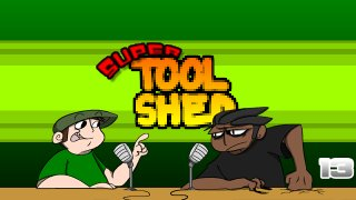 Sage Reviews: Super ToolShed: The Hunt For Red OctNOber