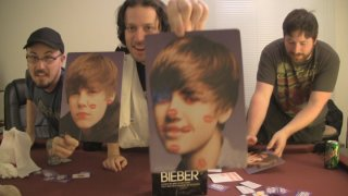 The Spoony Experiment: Black Hole of Board Games - Justin Bieber: Always Be Mine