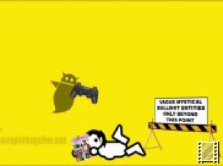 Zero Punctuation: Beyond: Two Souls