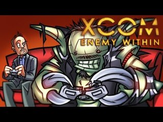 Angry Joe Show: AngryJoe vs Totalbiscuit REMATCH! XCOM Enemy Within