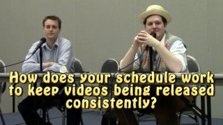 AT4W: SPECIAL: Youmacon 2013 Q and A