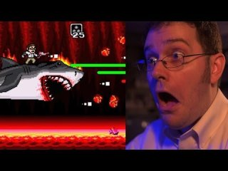 Angry Video Game Nerd: AVGN Games! (Episode 115)