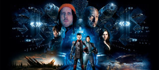 Bum Reviews: Ender's Game