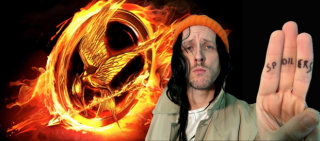 Bum Reviews: Hunger Games - Catching Fire