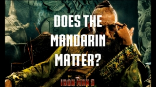 Confused Matthew: Iron Man 3: Does The Mandarin Matter?