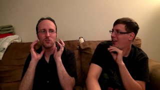 Doug Walker: Adventure Time Vlogs: It Came from the Nightosphere