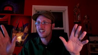 Doug Walker: Cons and Ender's Game