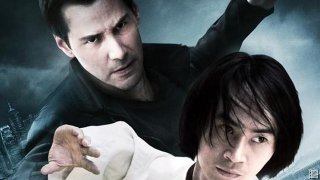 Escape to the Movies: MAN OF TAI CHI