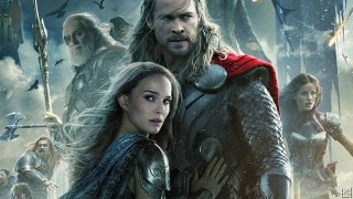Escape to the Movies: THOR: THE DARK WORLD
