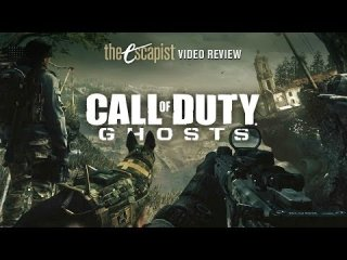 Escapist Reviews: CALL OF DUTY VIDEO