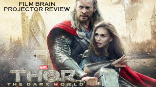 Film Brain: Projector: Thor - The Dark World