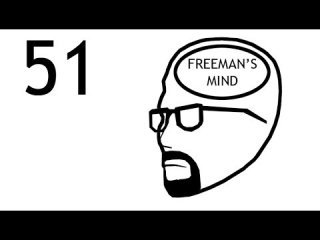 Accursed Farms: Freeman's Mind: Episode 51