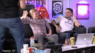 Giant Bomb: Extra Life 2013 - Day 2: Part 11